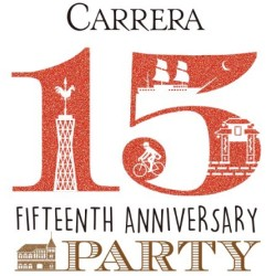 CARRERA FIFTEENTH ANNIVERSARY PARTY