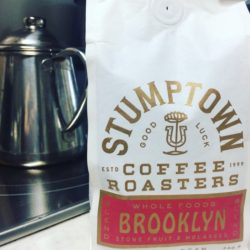 STUMPTOWN  COFFEE  ROASTERS  from NY